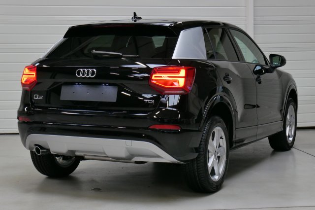 audi q2 neuf brest 1 6 tdi 116 ch bvm6 sport noir brillant finist re bretagne. Black Bedroom Furniture Sets. Home Design Ideas