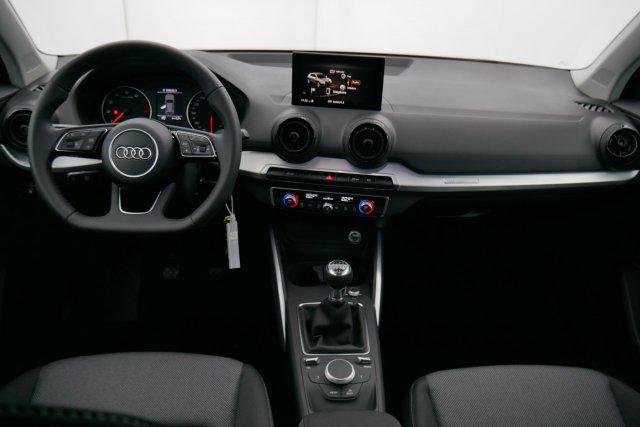 annonce AUDI Q2 1.4 TFSI COD 150 ch BVM6 Sport neuf Brest Bretagne