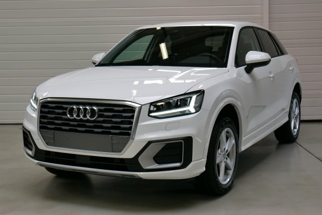 audi q2 occasion brest 1 4 tfsi cod 150 ch bvm6 sport blanc glacier finist re bretagne. Black Bedroom Furniture Sets. Home Design Ideas