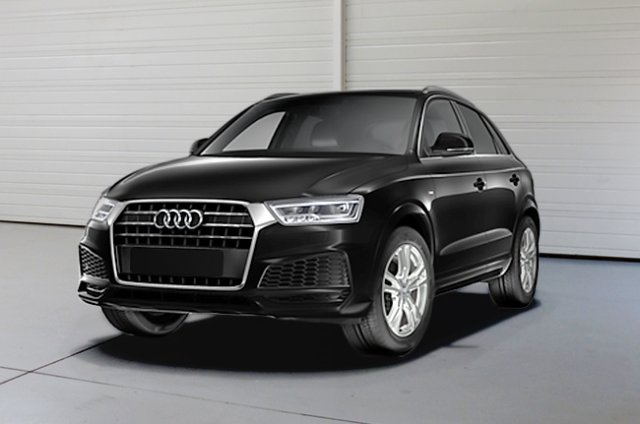 audi q3 neuf brest 2 0 tdi 150 ch s tronic 7 quattro s line noir mythic finist re bretagne. Black Bedroom Furniture Sets. Home Design Ideas