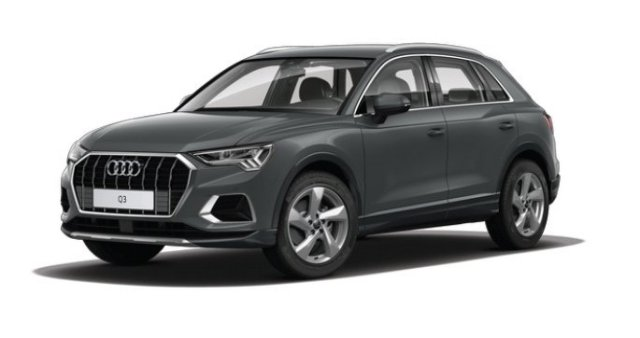 photo AUDI Q3 nouveau