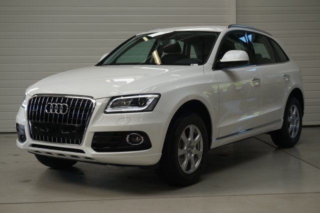 audi q5 neuf brest 2 0 tdi clean diesel 150 quattro ambiente blanc ibis finist re bretagne. Black Bedroom Furniture Sets. Home Design Ideas