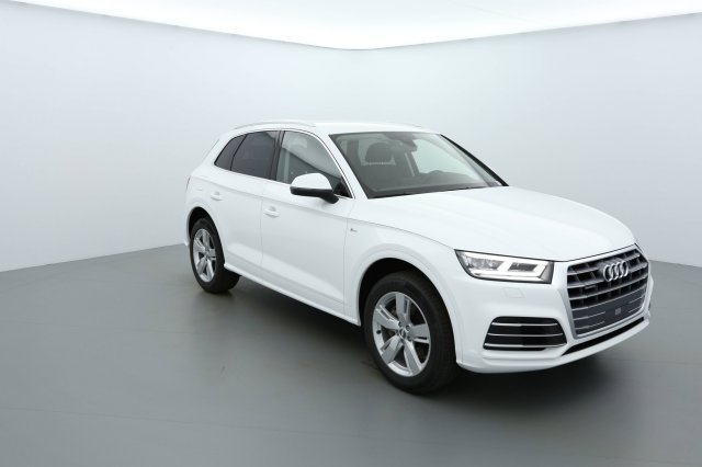 photo AUDI Q5 2.0 TDI 190 S TRONIC 7 QUATTRO DESIGN