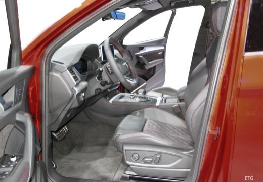 annonce AUDI Q5 2.0 TDI 150 neuf Brest Bretagne