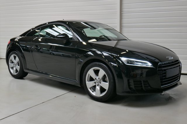 audi tt 3 neuf ou d 39 occasion en bretagne brest s lection auto. Black Bedroom Furniture Sets. Home Design Ideas