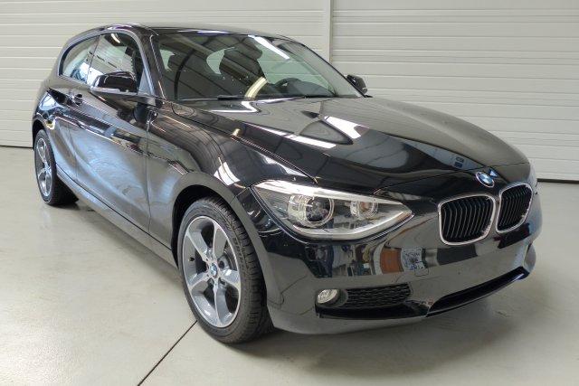 BMW SERIE 1 3 PORTES F21 neuf