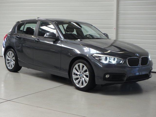 photo BMW Serie 1 5 portes f20 lci