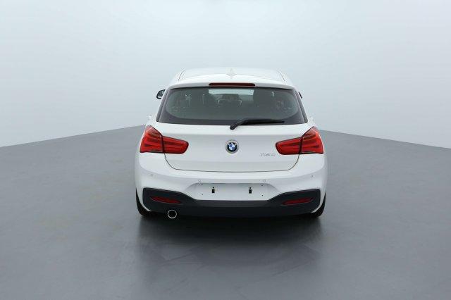 annonce BMW SERIE 1 116d 116 ch M Sport neuf Brest Bretagne