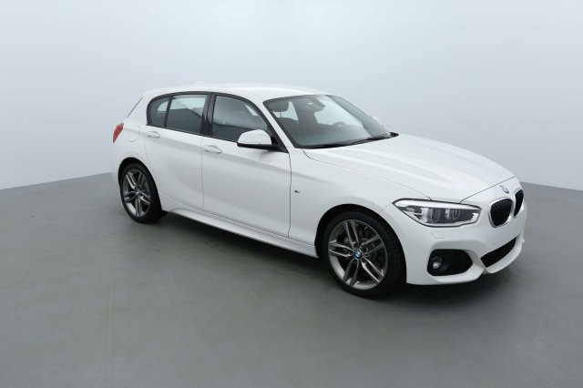 BMW SERIE 1  Bretagne