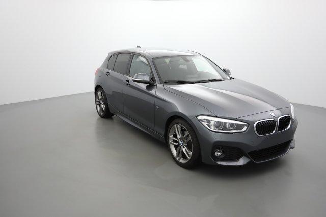 BMW SERIE 1 Occasion Bretagne