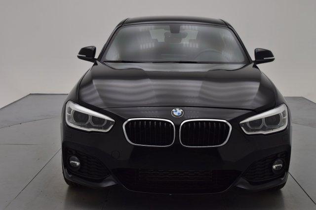 photo BMW Serie 1 f20 lci2