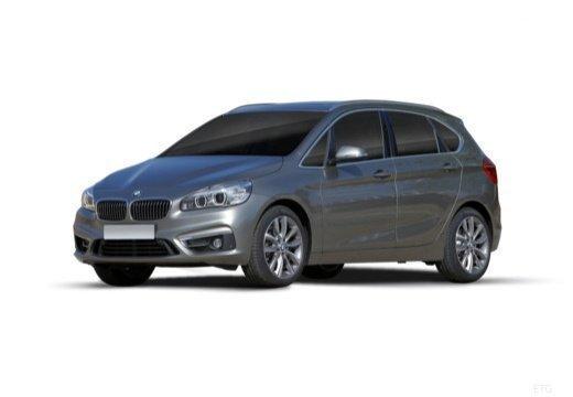 BMW SERIE 2 ACTIVE TOURER Occasion Bretagne