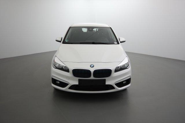 photo BMW Serie 2 active tourer f45