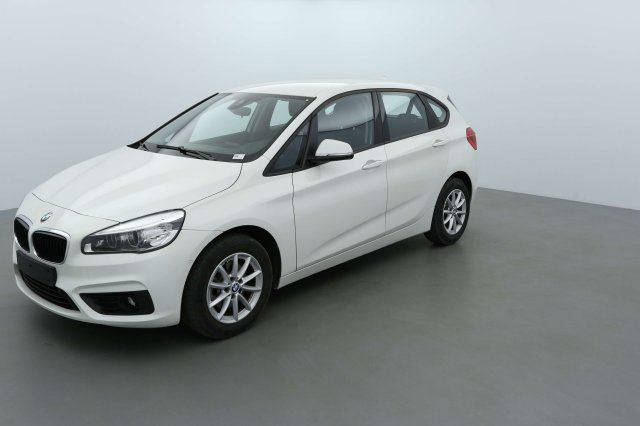 photo BMW SERIE 2 ACTIVE TOURER ACTIVE TOURER 218D 150 CH LOUNGE A