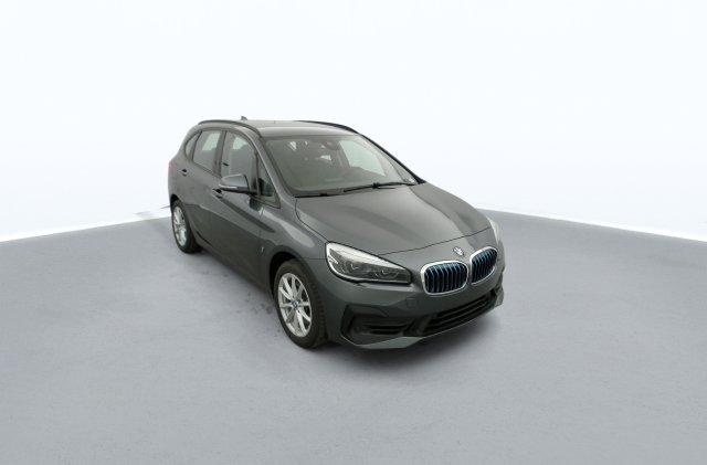photo BMW Serie 2 active tourer f45 lci