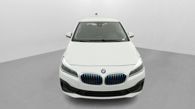 photo BMW Serie 2 active tourer f45 lci