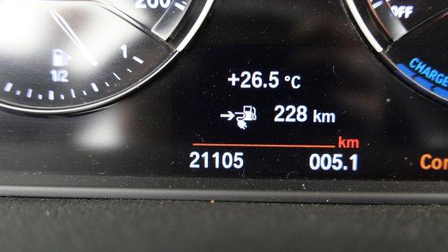 Photo véhicule 1 BMW Serie 2 active tourer f45 lci 225XE IPERFORMANCE 224 CH BVA6 LOUNGE