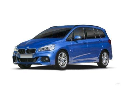 BMW SERIE 2 GRAN TOURER Occasion Bretagne