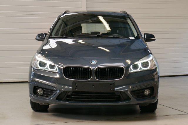 photo BMW Serie 2 gran tourer f46