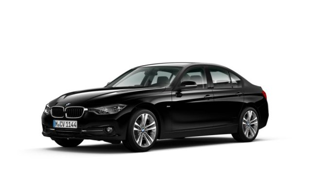 BMW SERIE 3 Occasion Bretagne
