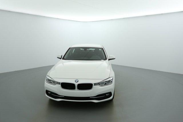 photo BMW Serie 3 f30 lci2