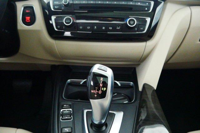 photo BMW Serie 3 touring f31 lci