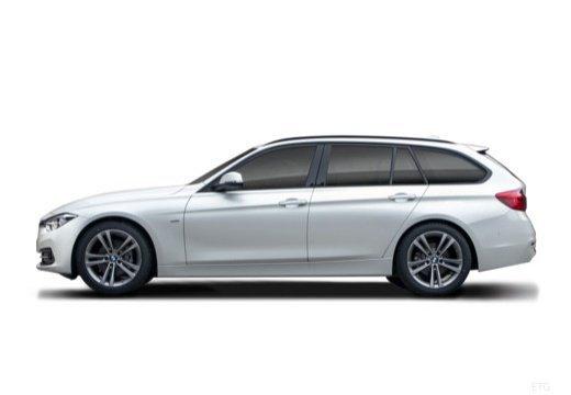 BMW SERIE 3 TOURING  Bretagne