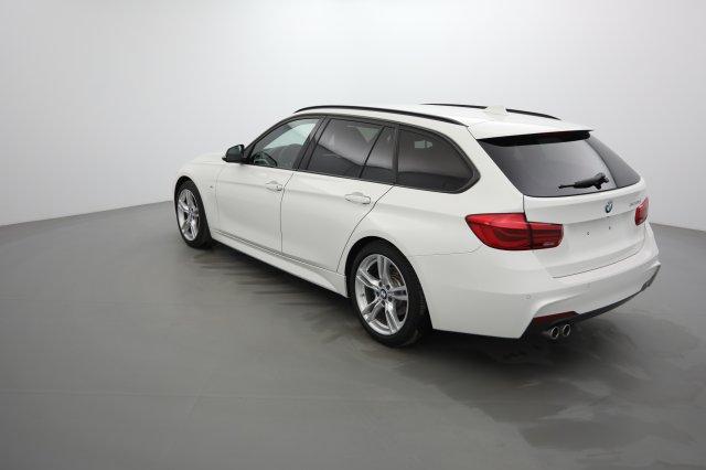 annonce BMW SERIE 3 TOURING 320D 190 CH BVA8 M SPORT neuf Brest Bretagne