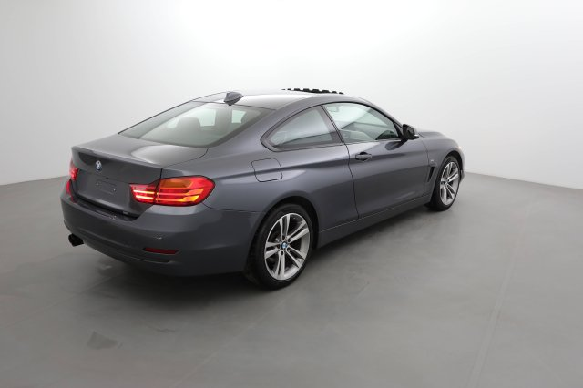 photo BMW Serie 4 coupe f32