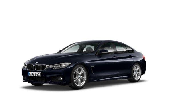 BMW SERIE 4 GRAN COUPE F36 Occasion Bretagne