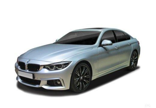 BMW SERIE 4 GRAN COUPE Occasion Bretagne