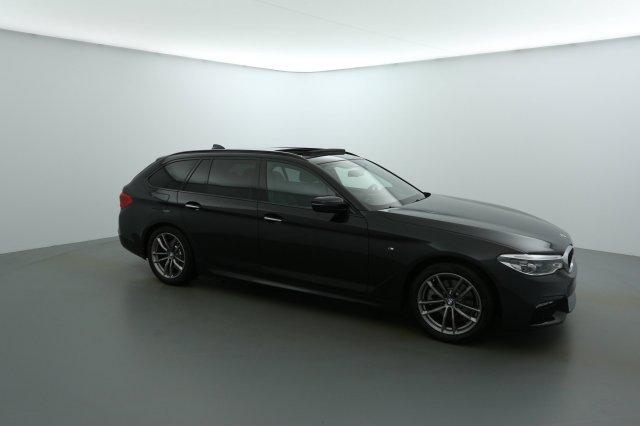 BMW SERIE 5 TOURING Occasion Bretagne