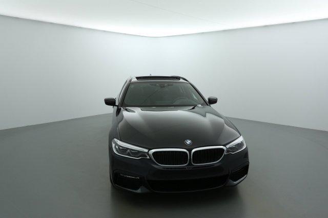 photo BMW Serie 5 touring g31