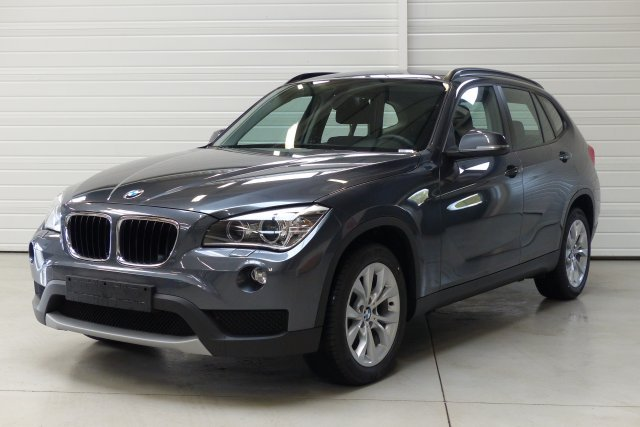 bmw x1 e84 lci occasion brest xdrive 18d 143 ch lounge mineralgrau finist re bretagne. Black Bedroom Furniture Sets. Home Design Ideas