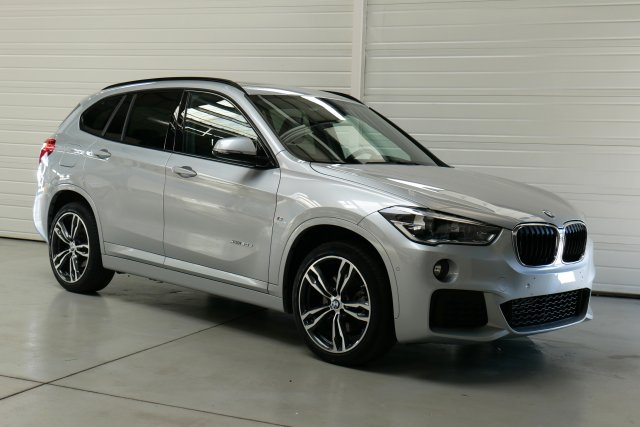 bmw x1 occasion brest x1 xdrive 20d 190 ch bva8 m sport glaciersilber finist re bretagne. Black Bedroom Furniture Sets. Home Design Ideas