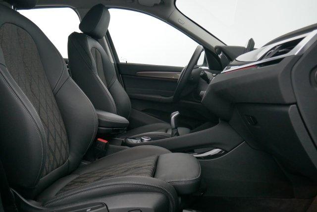 annonce BMW X1 X1 sDrive 18d 150 ch xLine neuf Brest Bretagne