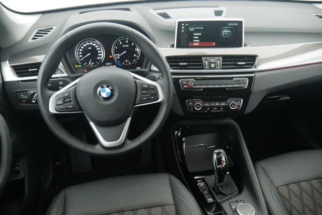Photo véhicule 1 BMW X1 f48 XDRIVE 20D 190 CH BVA8 XLINE