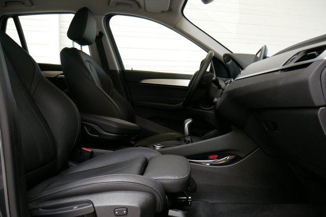 photo BMW X1 f48