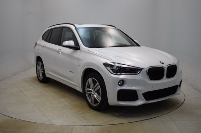 bmw x1 neuf brest xdrive 20d 190 ch bva8 m sport. Black Bedroom Furniture Sets. Home Design Ideas