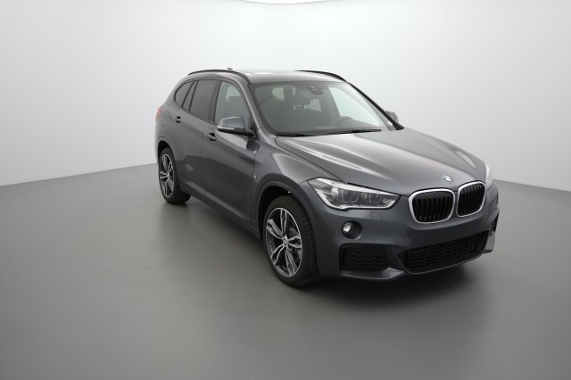 BMW X1  Bretagne