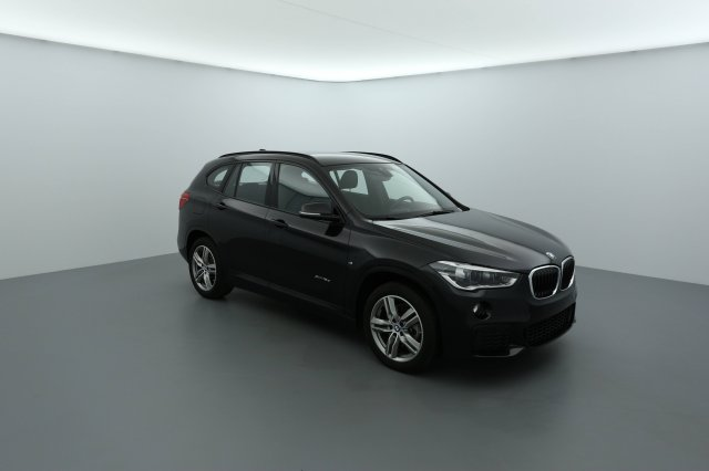 BMW X1 Occasion Bretagne