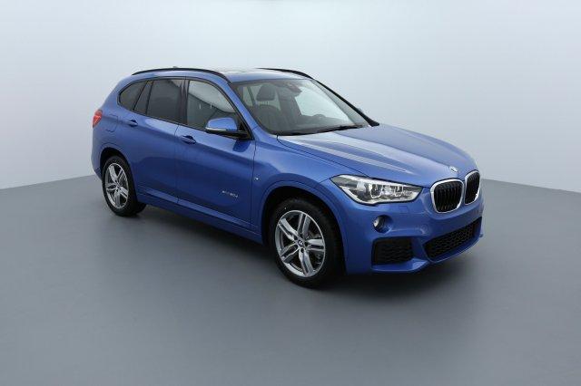 BMW X1 neuf