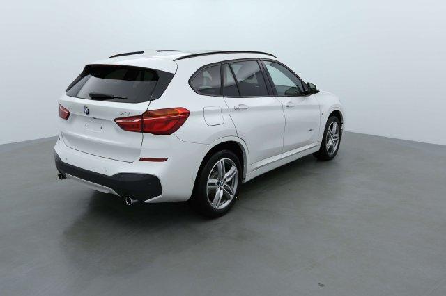 annonce BMW X1 XDRIVE 20D 190 CH BVA8 M SPORT neuf Brest Bretagne