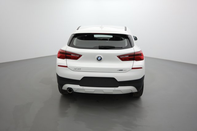 bmw x2 occasion brest sdrive 18i 140 ch dkg7 lounge. Black Bedroom Furniture Sets. Home Design Ideas