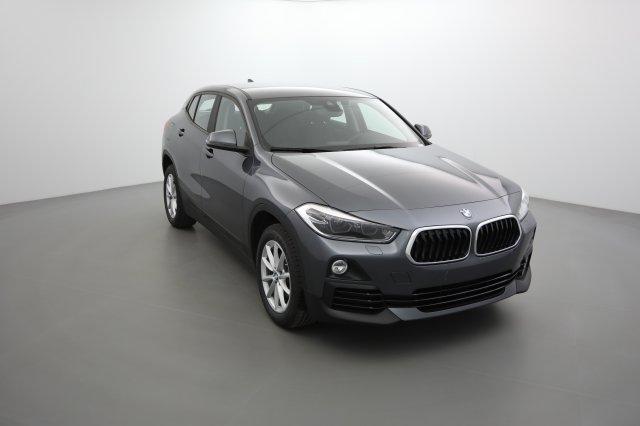 BMW X2 Occasion Bretagne