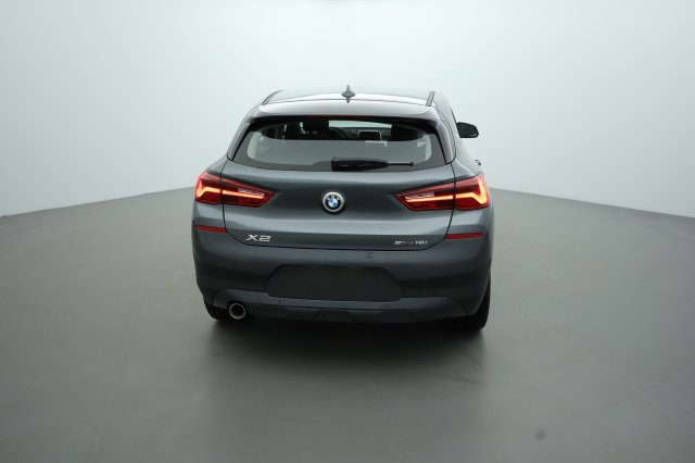 annonce BMW X2 SDRIVE 18I 140 CH DKG7 LOUNGE occasion Brest Bretagne