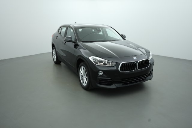 photo BMW X2 SDRIVE 18I 140 CH DKG7 LOUNGE