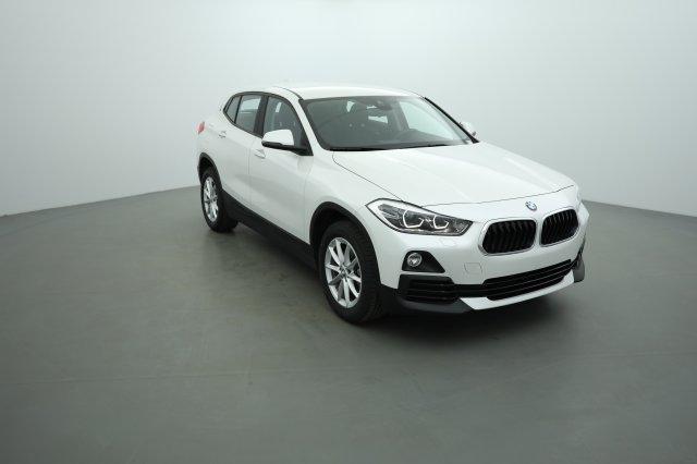 photo BMW X2 f39