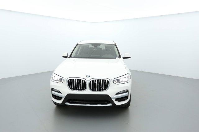photo BMW X3 g01