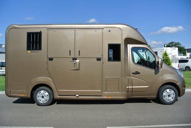 camion chevaux stx haras 5 places rallonge renault master dci 170 l3 e6 11700681 starterre. Black Bedroom Furniture Sets. Home Design Ideas